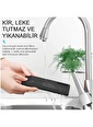 Microsonic Apple iPhone 8 Plus Kılıf Liquid Lansman Silikon Kum Pembesi Pembe